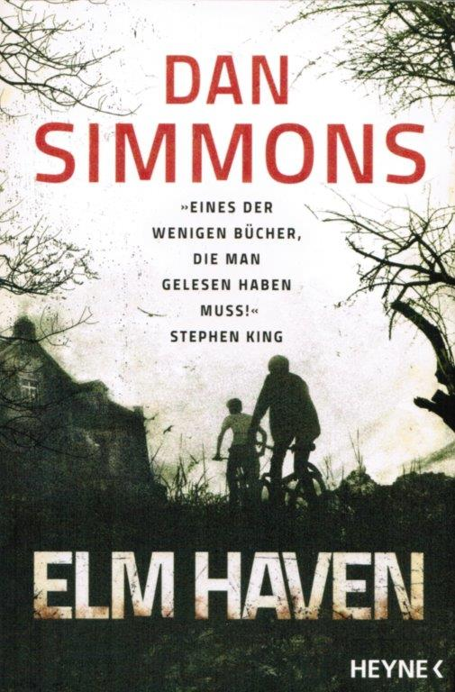 Dan Simmons - Elm Haven