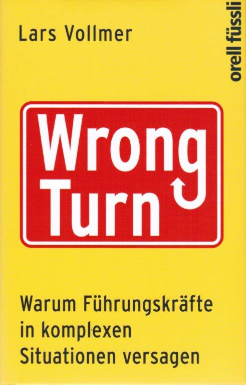 Lars Vollmer - Wrong Turn
