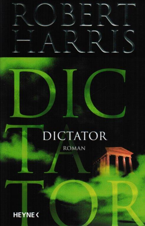 Robert Harris – Dictator