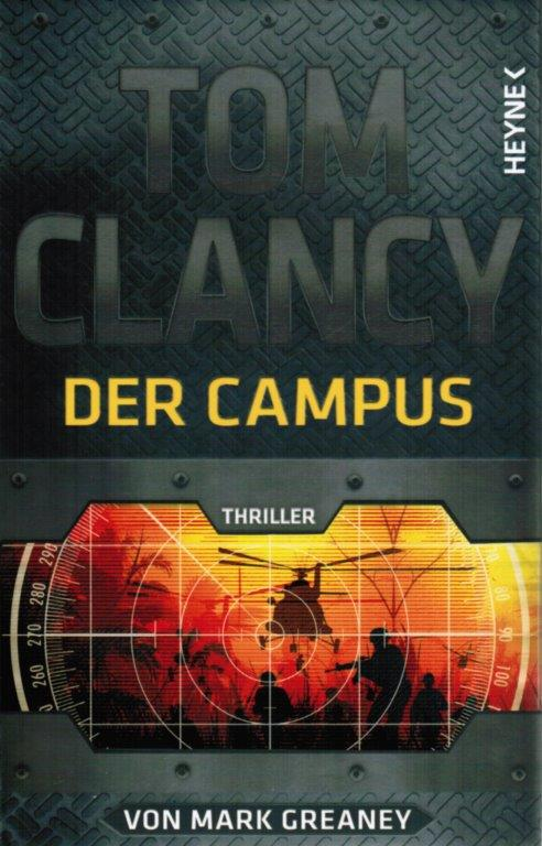 Tom Clancy – Der Campus