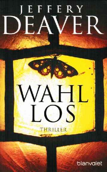 2018 Deaver, Jeffery – Wahllos